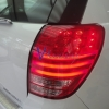 ไฟท้าย LED สไตล์เบนซ์สีแดง CHEVROLET CAPTIVA Superlux KOREA!!