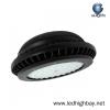 โคมไฮเบย์ LED 150w รุ่นมีพัดลมระบายความร้อน ยี่ห้อ Iwachi (แสงส้ม)