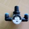 Regulator ลม SMC 027-10-R1 สินค้ามือ 2