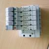 ชุดโซลินอยด์วาล์ว 5 ตัว SY3140-5LZ SMC สินค้ามือ 2 ขายถูก