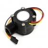 เซนเซอร์วัดอัตราการไหลของน้ำ Water Flow Sensor Flowmeter Hall Water control 1-30L/min 2.0MPa