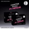 Chapter Plus+ by Back Slim แชพเตอร์ พลัส ผลิตภัณฑ์ลดน้ำหนัก 1 กล่อง