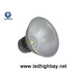โคมไฮเบย์ LED IWACHI 50w x1 (แสงส้ม)
