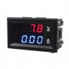 Volt Amp. Monitor 100V 10A.