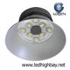 โคมไฮเบย์ LED 400w รุ่นมีพัดลมระบายความร้อน ยี่ห้อ Iwachi (แสงขาว)
