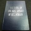 The Wares of The Ming Dynasty by R.L.Hobson ถอดความเป็นภาษาไทย โดย มัตตัญญู ปกแข็ง 284 หน้า ปี 2523