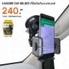 ที่ยึดมือถือบนรถยนต์ KAKUDOS Car holder (H10)