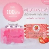 Gluta Strawberry White Soap