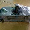 กระบอกลม Rotary SMC CRA1BS50-190C สินค้ามือ 2