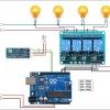 การเปิด-ปิด อุปกรณ์ไฟฟ้าผ่าน Bluetooth HC-05