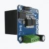 บอร์ดขับมอเตอร์กระแสสูง ขับได้ถึง 43A Module IBT-2 smart car motor drive module BTS7960 43A H-Bridge PWM BaS7960 Motor Drive 43 A module