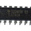 TL074CN