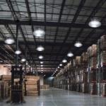 ประเภทหลอดไฟที่พบในโคมไฮเบย์ LED พลังงานแสงอาทิตย์