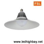 โคมไฮเบย์ LED 40w รุ่นฝาชี ยี่ห้อ FSL (แสงขาว)
