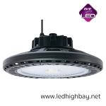โคมไฮเบย์ LED 150w ยี่ห้อ EVE รุ่น New IU (แสงส้ม)