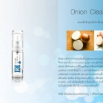 Onion Clearing Gel by Pcare - เจลแต้มสิวยุบเพียงข้ามคืน