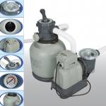 INTEX เครื่องกรองน้ำระบบทราย 10,500 ลิตร/ชม. (สระ 24-32 ฟุต)
