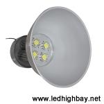 โคมไฮเบย์ LED IWACHI 200w (แสงขาว)