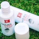 Natural Toner by Pcare โทนเนอร์ธรรมชาติ ไร้แอลกฮอล์ รูขุมขนสะอาด กระชับรูขุมขน สิวอุดตัน ปัญหาสิวหายเกลี้ยง