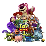 Toy story : ทอย สตอรี่
