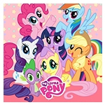 My Little Pony : ม้าโพนี