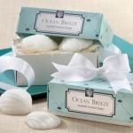 ชุด Gift Set สบู่ Model Ocean Breeze กลิ่นนม [Pre]