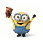 Minions : มินเนี่ยน