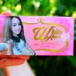 สบู่ไวท์ออร่า White Aura Soap