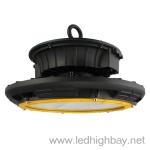 โคมไฮเบย์ LED EVE UFO 150w (แสงขาว)