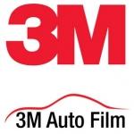 ฟิล์มกรองแสงรถยนต์ 3M พร้อมใบรับประกัน 7 ปีเต็ม