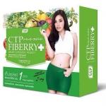 CTP Platinum Fiberry Detox