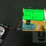 มิเตอร์อัจฉริยะ ESR meter