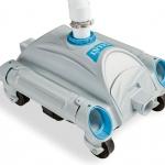 INTEX รถทำความสะอาดใต้น้ำอัตโนมัติ only use with intex 24,32 foot