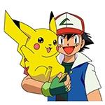 Pokemon : โปเกม่อน