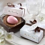 ชุด Gift Set สบู่ Model ไข่ชมพู กลิ่นสตอร์เบอรี่ [Pre]
