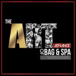 คอร์สสปากระเป๋า The Art of Bag & Spa Advance (งานซ่อมกระเป๋าขั้นเทพ)