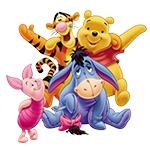 Winnie the Pooh : หมีพูห์