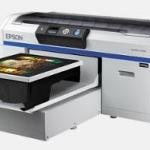 เครื่องพิมพ์เสื้อ ระบบ Direct To Garment Epson SureColor F2000