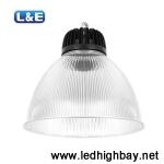 โคมไฮเบย์ LED L&E 15w