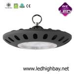 โคมไฮเบย์ LED 150w รุ่น SMD UFO ยี่ห้อ EVE (แสงขาว)
