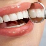 ช่องปากเเละฟัน