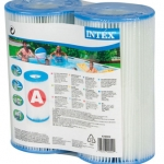 INTEX ไส้กรองน้ำขนาด (A) แพ็คคู่