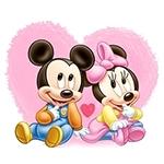 Mickey & Minnie : มิกกี้เมาส์