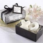 ชุด Gift Set สบู่ Model เอ็กซ์ โอ กลิ่นนม [Pre]