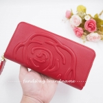 LYN ROSIE Long Wallet