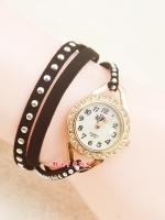นาฬิกาแฟชั่นผู้หญิง สายข้อมือแฟชั่นนาฬิกาสไตส์เกาหลี