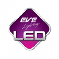 โคมไฟไฮเบย์ LED EVE