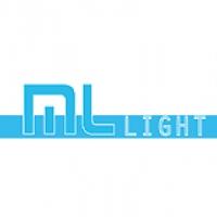 โคมไฟไฮเบย์LED ML Lighting