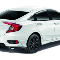 ALL NEW CIVIC 2016