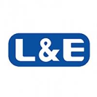โคมไฟไฮเบย์ LED L&E